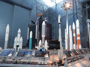 Rocket Models