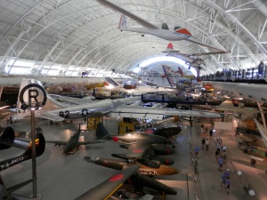 Boeing Aviation Hangar
