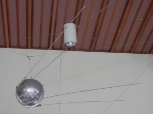 Sputnik 1 Model