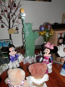 Puffles' International Exhibition