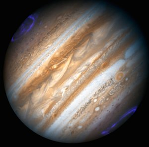 The monster planet spins around so fast with so much gravity that it acts like a slingshot to any space debris that come near it. Juno will get closer than any spacecraft before it — here's hoping it makes it out alive.