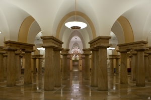 Capitol Crypt