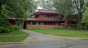 Harry S. Adams House (1913)