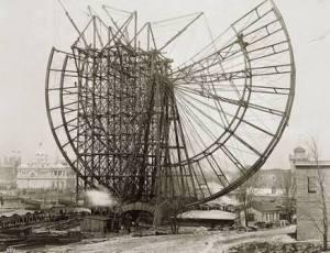 The Ferris Wheel Exposition