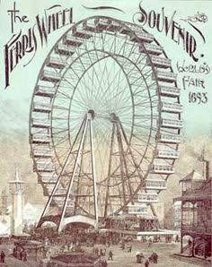 The Ferris Wheel Exposition