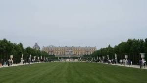 Tapis Vert Versailles