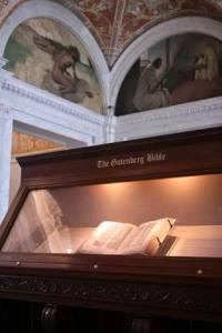 Library of Congress - The Gutenberg Bible