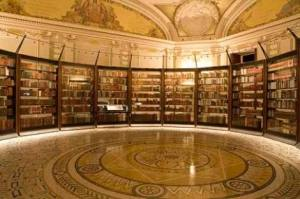 Library of Congress - Thomas Jefferson Library