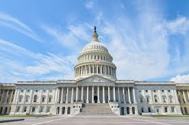 Capitol Building - East Facade
