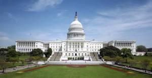 Capitol Building - West Front
