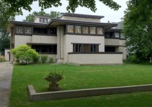 Oscar B. Balch House (1911)