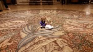 Waldorf-Astoria Park Lobby
