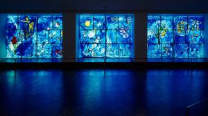 America Windows, Marc Chagall (1977)