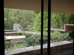 A Tour of Fallingwater