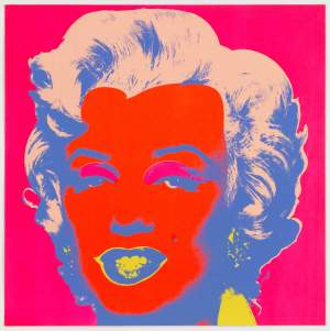 Andy Warhol, Marilyn, 1967
