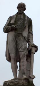 James Watt by Alexander Munro, 1868