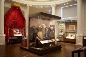 Birmingham: its people, its history at Birmingham Museum & Art Gallery