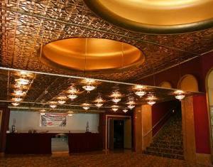 Million Dollar Theatre Lobby