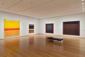 MoMA, Rothko Room