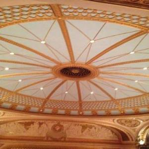 Royal Opera House, Auditorium Ceiling