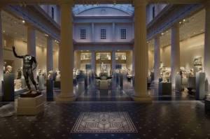 Greek and Roman Art, Met