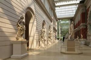 European Sculpture and Decorative Arts, Met
