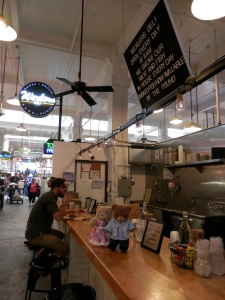 Grand  Central Market - Wexler's