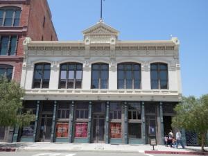 El Pueblo de Los Angeles - Plaza House