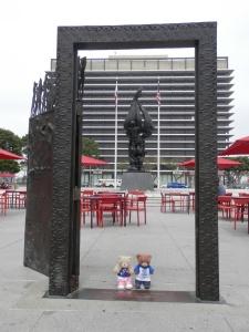 Music Centre Plaza