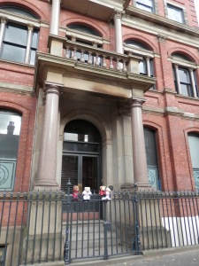 Birmingham Assay Office