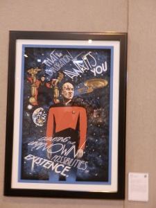 Star Trek: 50 Artists. 50 Years.