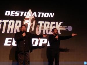Wil Wheaton (Wesley Crusher, Star Trek TNG)