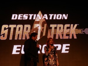 Marina Sirtis (Troy, Star Trek TNG)