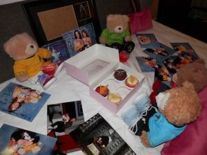 Addicted to Teddy Trek