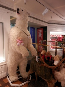 Harrods World of Bears