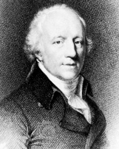 Portrait of Richards Lovell Edgeworth