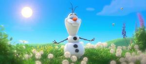 Forever Frozen