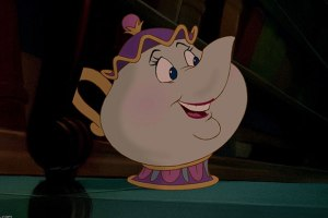 Mrs Potts