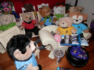 Addicted to Teddy Trek