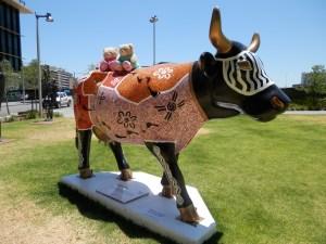 Noongar Boodja Artist: Rod Garlett