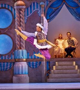 WA Ballet, The Nutcracker (2016) Andre Santos