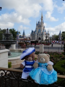 WDW Magic Kingdom