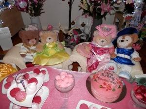 Princess Cake Story
