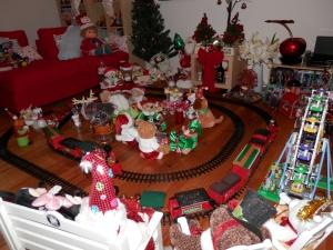 Christmas Play Day