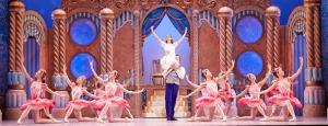 WA Ballet, The Nutcracker (2016)