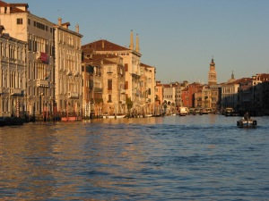 The Genius of Venice