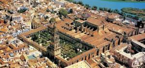 The Great Mosque of Córdoba