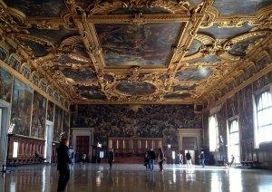 Palazzo Ducale, Sala
