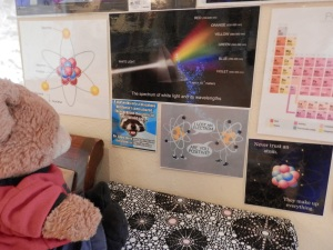 An Afternoon at the Astro Hub