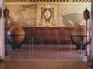 Palazzo Ducale, Sala dello Scudo